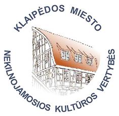 Klaipėdos miesto nekilnojamosios kultūros vertybės