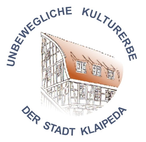 Unbewegliche Kulturerbe der Stadt Klaipeda