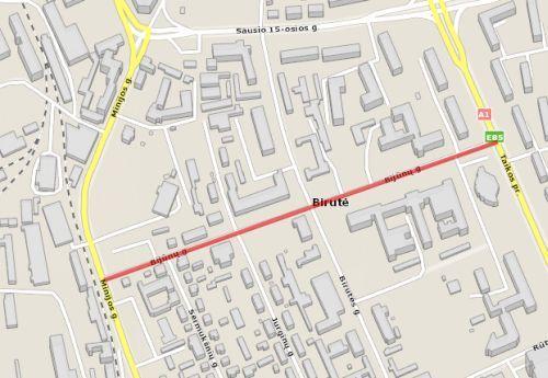 Bijunu Street
