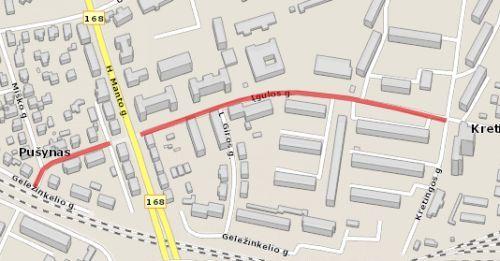 Igulos Street
