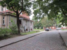 J. Zembrickio Street