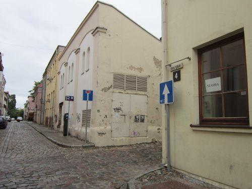 Jono Street