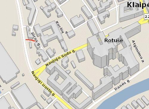 Rasos Street