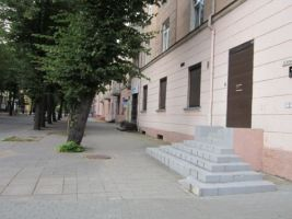 S.Simkaus Street