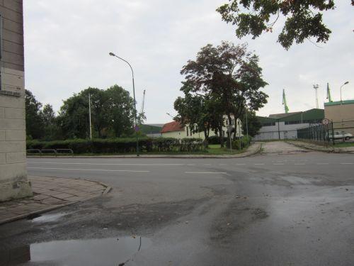 Sankryzos Street