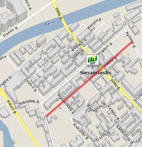 Tomo Street