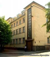 S. Šimkaus g. 15, 2002 m.