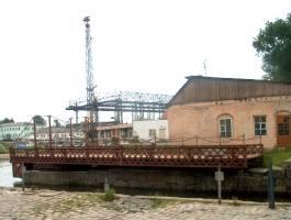 Pasukamas tiltas, 2002 m.