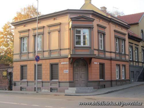 Kursiu Platz 1, 2012.