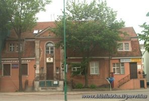 3 Liepu St. 2002.