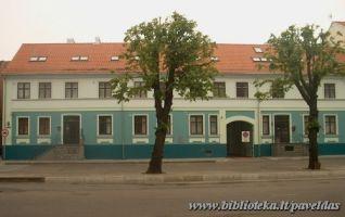 5 Liepu  St. 2002.