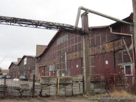 Complex of warehouses ( 7 Artoju St. ) 2013.