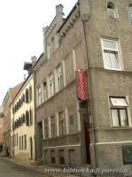 Complex of Buildings (3, 5 Jono St., 5 Tiltu St.) 2002.