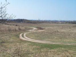 The Zarde ancient settlement III, 2014.