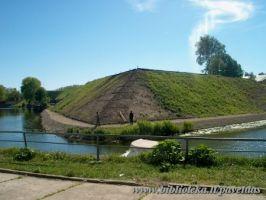 Klaipėda Castle and Bastion Complex (12 Zveju St.)