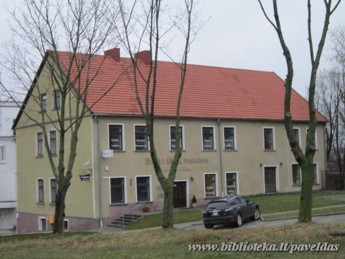 Klaipėda Mill and other buildings complex (2 Gluosniu St./ 3A Joniskes St.)
