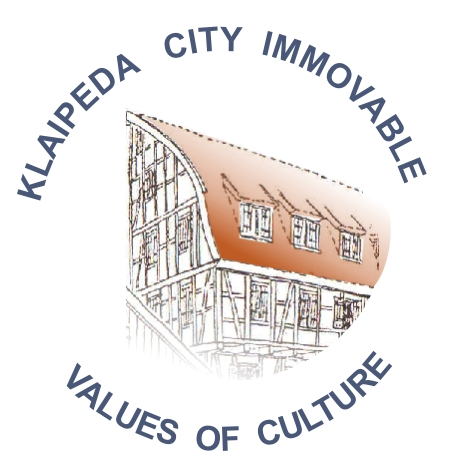 Klaipeda city immovable values of culture